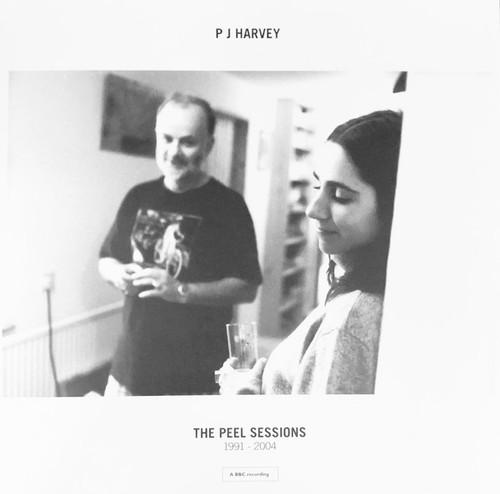 PJ Harvey - The Peel Sessions (Vinyl, LP, Album)