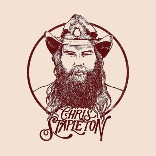 Chris Stapleton - From A Room: Volume 1 (Vinyl, LP, Album)