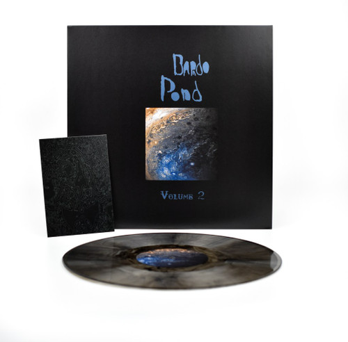 RSD2021 Bardo Pond - Volume Two (Vinyl, LP, Album, Limited Edition, Translucent Smoke)