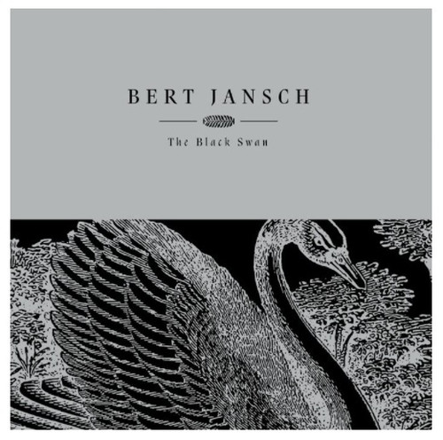 RSD2021 Bert Jansch - The Black Swan (Vinyl, LP, Album, Limited Edition, Silver)