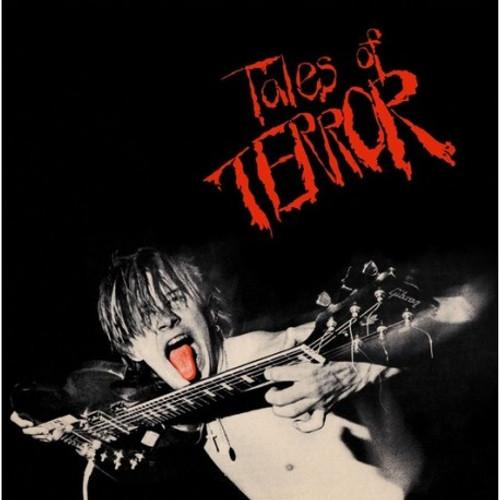 RSD2021 Tales of Terror - Tales of Terror (Vinyl, LP, Album, Limited Edition, Red)