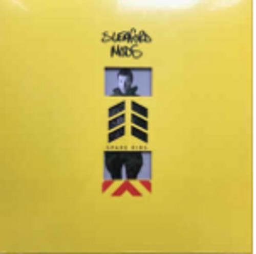 Sleaford Mods – Spare Ribs.  ( Vinyl, LP, Album)
