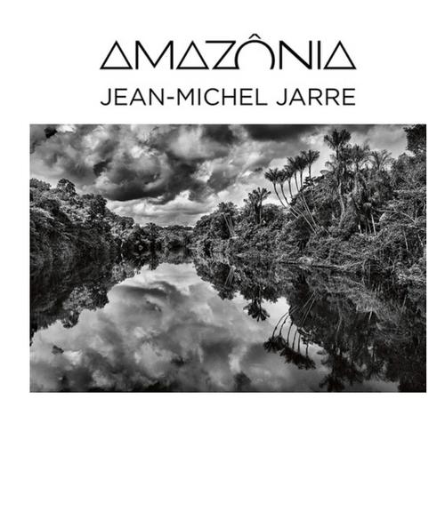 Jean-Michel Jarre – Amazônia.   (Vinyl, LP, Album)