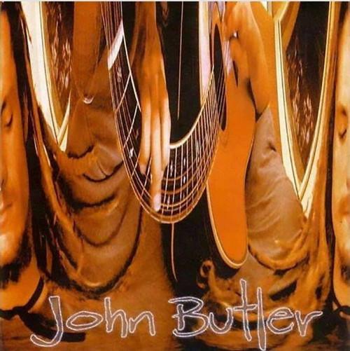 RSD2021 John Butler - John Butler (2 x Vinyl, LP, Album, Limited Edition)