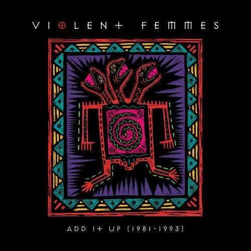 Violent Femmes - Add It Up (1981-1993) (2 x Vinyl, LP, Album)
