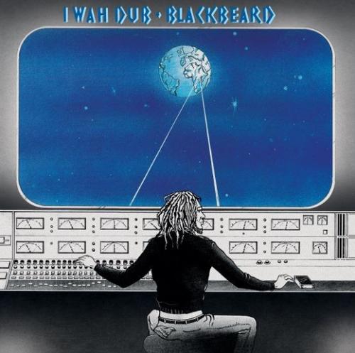 RSD2021 Blackbeard - I Wah Dub (Vinyl, LP, Album, Limited Edition)