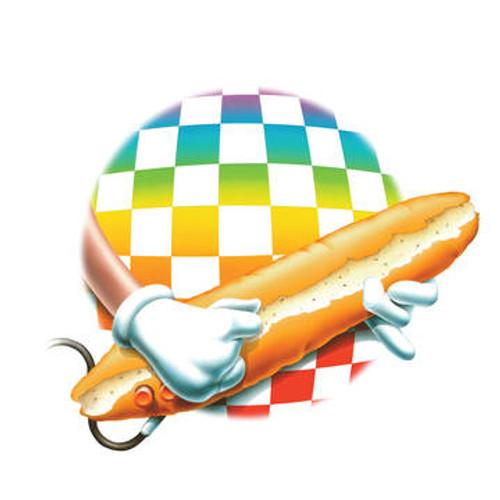 RSD2021 Grateful Dead - Olympia Theatre, Paris, France 5/3/72 (6 x Vinyl, LP, Album, Boxset, Limited Edition, 180g, Single Side Etching)