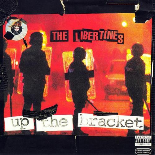 The Libertines - Up The Bracket (VINYL LP)