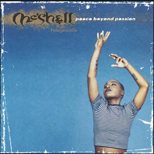 RSD2021 Me'Shell Ndegeocello - Peace Beyond Passion (2 x Vinyl, LP, Album, Limited Edition, Coloured Vinyl)