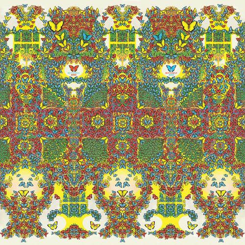 King Gizzard And The Lizard Wizard - Butterfly 3000 (Vinyl, LP, Album, Lucky Dip Colour Pressing)