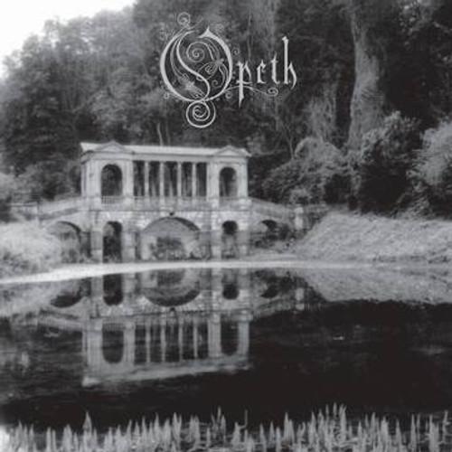 RSD2021 Opeth - Morningrise (2 x Vinyl, LP, Album, Limited Edition, Blue)