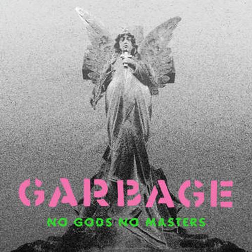 RSD2021 Garbage - No God No Masters (Vinyl, LP, Album, Limited Edition, Pink)