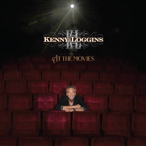 RSD2021 Kenny Loggins - At The Movies (Vinyl, LP, Album, Limited Edition)