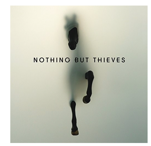 Nothing But Thieves – Nothing But Thieves.   (Vinyl, LP, Album)