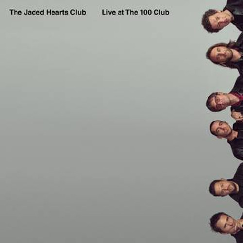 RSD2021 The Jaded Hearts Club - Live at the 100 Club (Vinyl, LP, Album, Limited Edition)