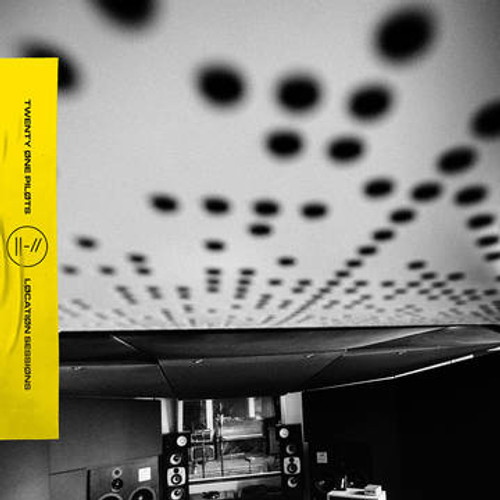 RSD2021 Twenty One Pilots - Location Sessions (Vinyl, EP, Limited Edition)