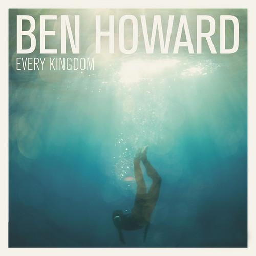 Ben Howard - Only Love (Vinyl, LP, Album)