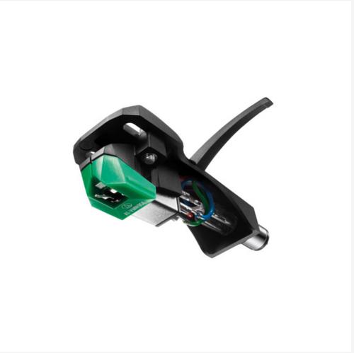 Audio-Technica - Headshell/Cartridge Combo Kit - AT-VM95E/H