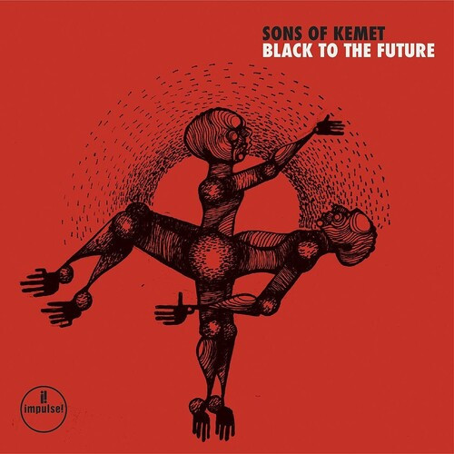 Sons of Kemet - Black To The Future (2 x Vinyl, LP, Album)