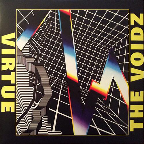 The Voidz - Virtue (2 x Vinyl, LP, Album)