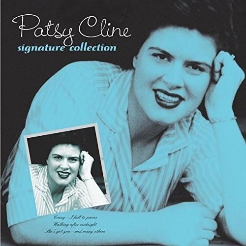 Patsy Cline - Signature Collection (Vinyl, LP, Album)