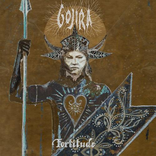 Gojira - Fortitude (Vinyl, LP, Album)