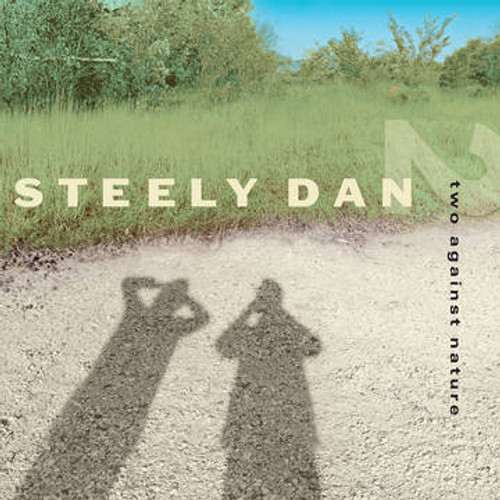 RSD2021 Steely Dan - Two Against Nature (2 x Vinyl, LP, Album, Limited Edition, 180g)