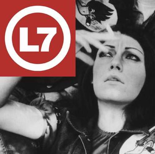 RSD2021 L7 - The Beauty Process: Triple Platinum (Vinyl, LP, Album, Limited Edition, Platinum)