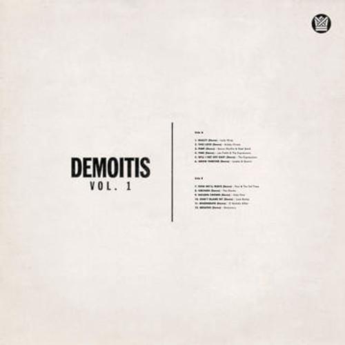 RSD2021 Various Artists - Demotis Vol. 1 (Vinyl, LP, Album, Limited Edition)