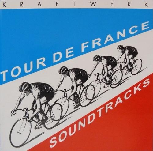 Kraftwerk - Tour De France (2 x Vinyl, LP, Album)