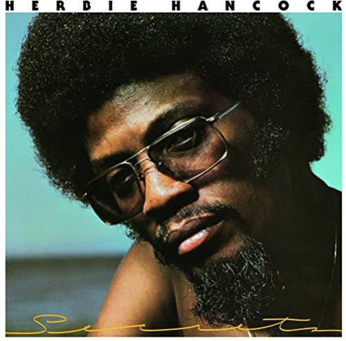 Herbie Hancock - Secrets (Vinyl, LP, Album)