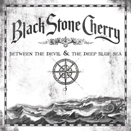 Black Stone Cherry - Between The Devil and The Deep Blue Sea (Vinyl, LP, Album)