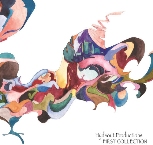 Various Artists - Hydeout Productions: First Collection (2 x Vinyl, LP, Compilation, Limited Edition)