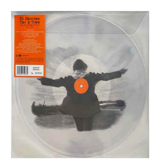 """RSD2021 Ed Sheeran – The A Team.   (Vinyl, 12"""", 33 ⅓ RPM, Single Sided, EP, Single, Limited Edition, Numbered, Picture Disc)"""