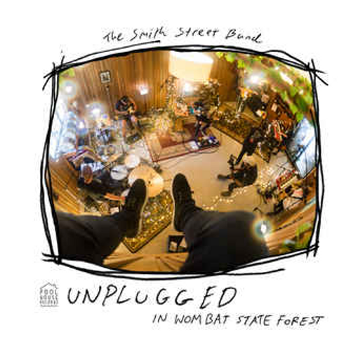 The Smith Street Band – Unplugged In Wombat State Forest.   (Vinyl, LP, Album)