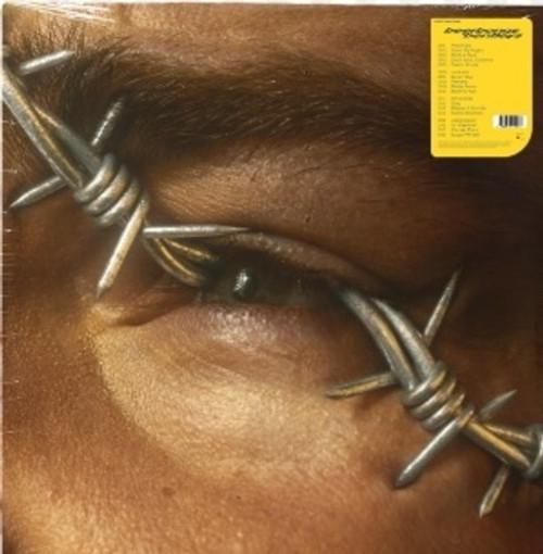 Post Malone - Beerbongs and Bentleys (2 x Vinyl, LP, Album, Clear)