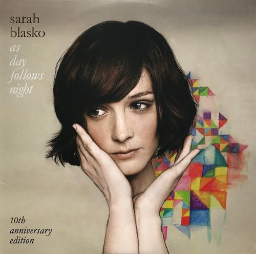 Sarah Blasko - As Day Follows Night 10th Anniversary Edition (2 x Vinyl, LP, Album, Limited Edition, Gold)