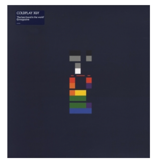 Coldplay - X & Y (2 x Vinyl, LP, Album)