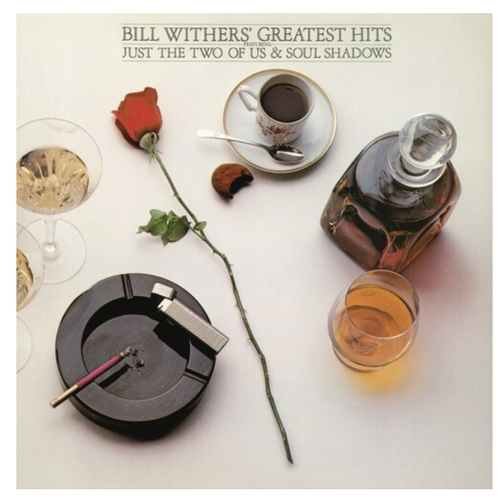Bill Withers – Bill Withers' Greatest Hits    ( Vinyl, LP, Compilation)