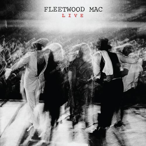 Fleetwood Mac - Live (2 x Vinyl, LP, Album, Remastered, 180g)
