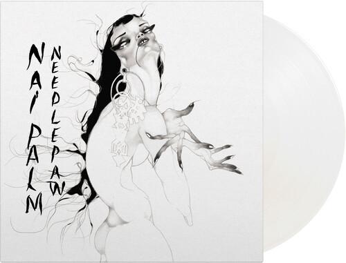Nai Palm - Needlepaw (2 x Vinyl, LP, Album, Limited Edition, Numbered, White, 180g)