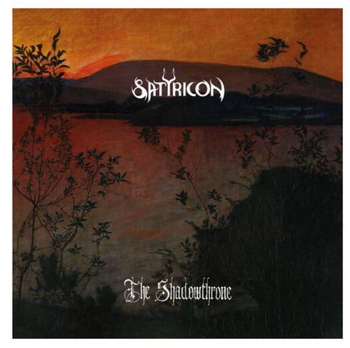 Satyricon – The Shadowthrone    ( 2 × Vinyl, LP, Album)
