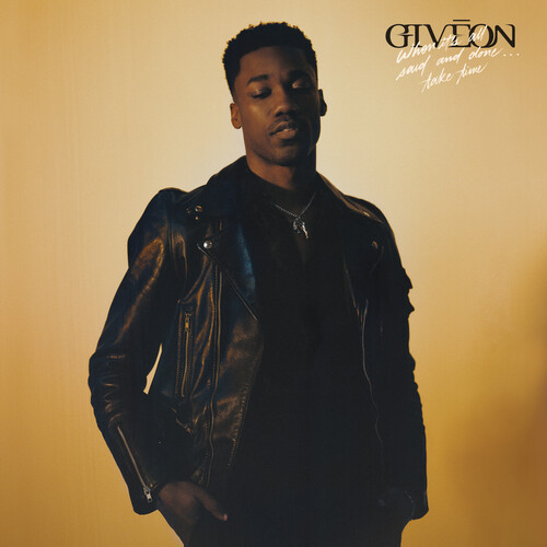 Giveon - When It's All Said And Done...Take Time (Vinyl, LP, Album)