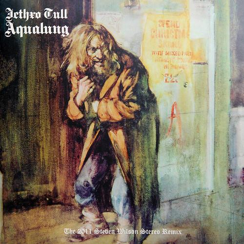 Jethro Tull - Aqualung (Vinyl, LP, Album, 180g)