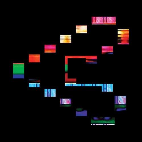 Squarepusher - Be Up A Hello (Vinyl, LP, Album, Limited Edition)
