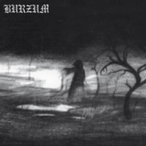 Burzum - Burzum/Aske (2 x Vinyl, LP, Compilation, 180g)