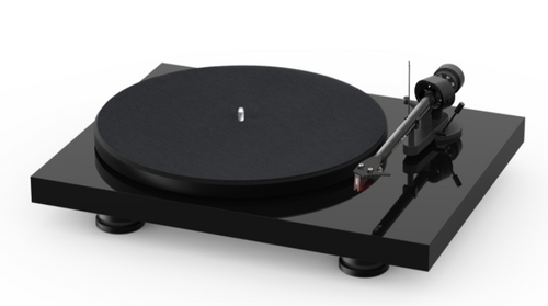 Pro-Ject Debut Carbon Evo Turntable with Ortofon 2M Red Cartridge