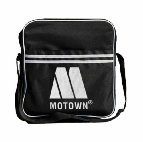Rocksax - Motown - Zip Top - Vinyl Record Bag