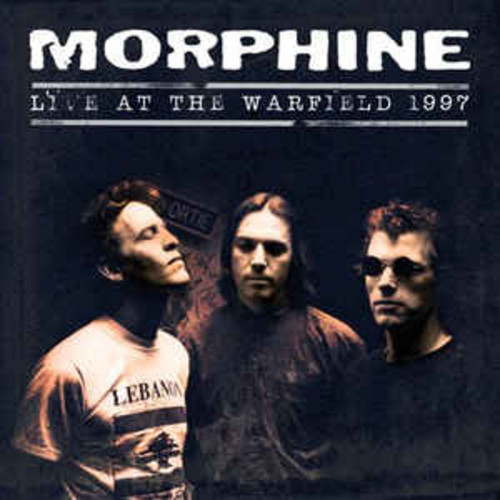 Morphine - Live at the Warfield (VINYL LP) (VINYL LP)