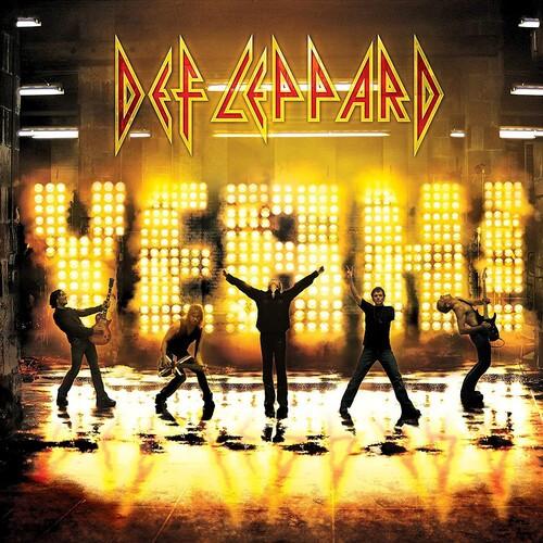 Def Leppard - Yeah! (2 x Vinyl, LP, Album)